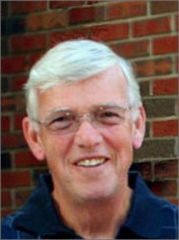 Terry McGovern